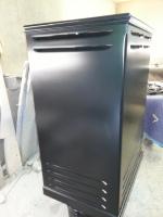 Speaker box for B3