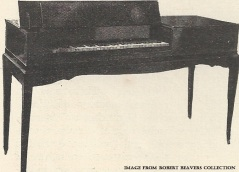 WIlliam Knabe 1st Piano Pic2