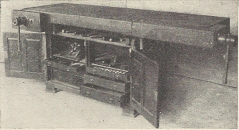 WIlliam Knabe Workbench Pic