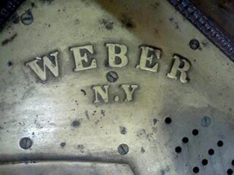 Weber Square # 76